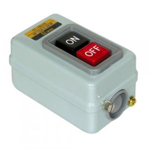 Nút nhấn 2 nút tự giữ 15A – BT15